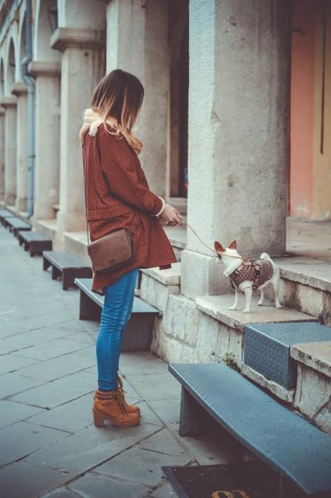 Gründe FÜR einen Hundemantel