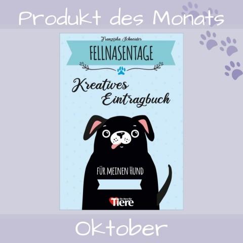 Buchrezension | Werbung | Fellnasentage von Franziska Schneider