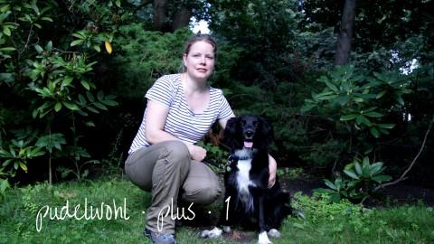 pudelwohl plus 1: Auf einen Schnüffler mit Dr. Ann-Kathrin Fritsche von Tierverhalten Berlin