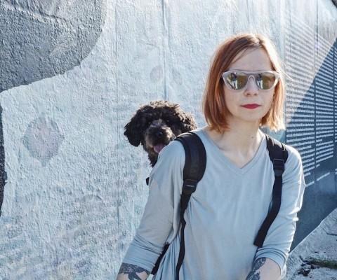In der Stadt, nah oder fern: Roadtrips mit Hund