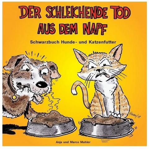 Schädliche Stoffe im Hundefutter