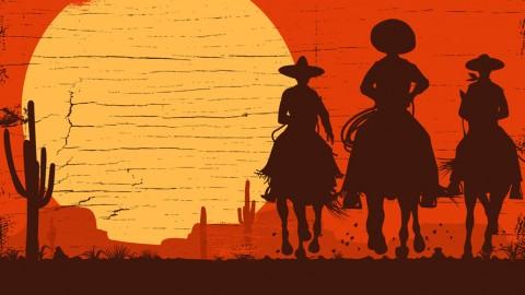 Der Sheriff und sein County.