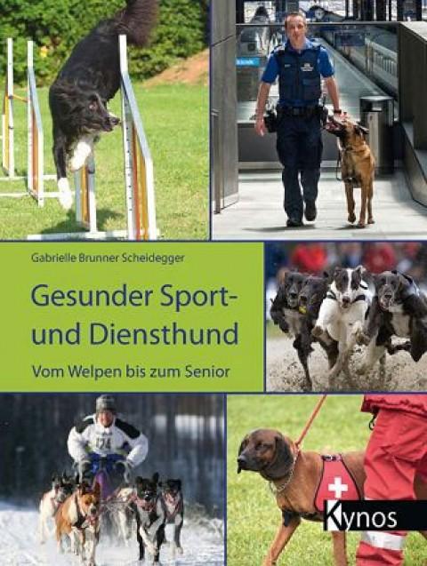 Rezension – Gesunder Sport- und Diensthund