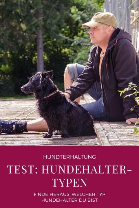 Psychotest: Welcher Typ Hundehalter bist du?