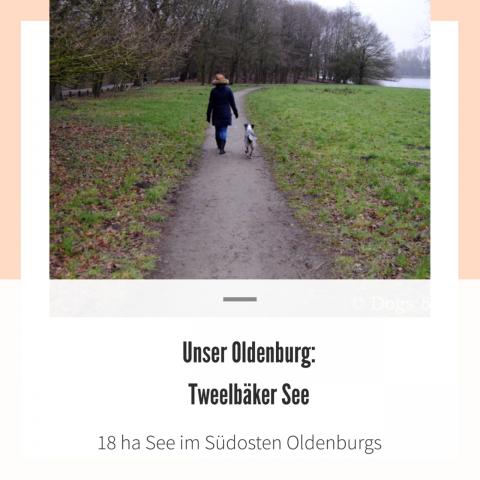 Unser Oldenburg – Tweelbäker See