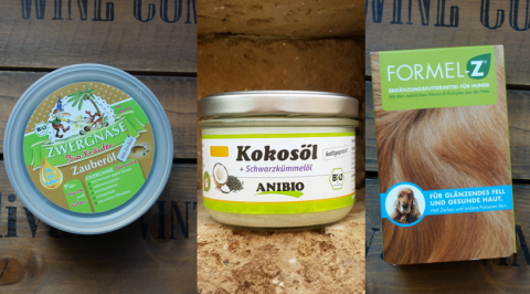 3 tolle Produkte zur natürlichen Zecken-/Parasitenabwehr!