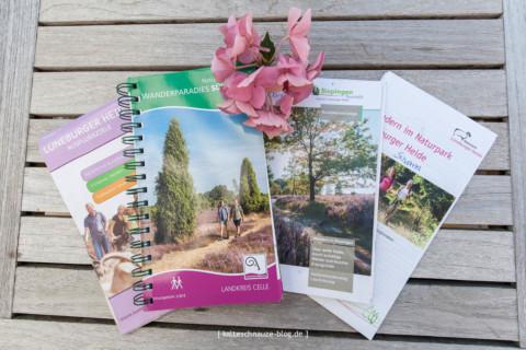 Wandern in der Lüneburger Heide – ein Erfahrungsbericht