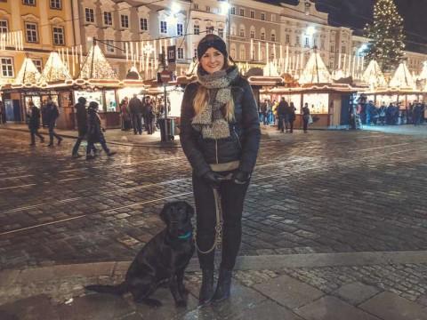 Weihnachtsmarkt mit Hund – 5 Gründe warum das keine gute Idee ist