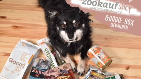 zookauf-Shop – so viel mehr als nur ein Online Shop! + Gewinne eine Goodie-Box